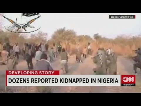 Download Boko Haram Attack In Nigeria HD Mp4 3GP Video and MP3