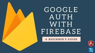 Google Authentication ionic 2 & 3  with Firebase  -Most Easiest way for Google auth