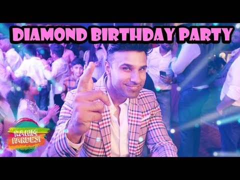 Diamond Birthday Party | Rahim Pardesi