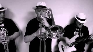 """Silver Hammer Dixieland Band """"Va-Bank"""""""