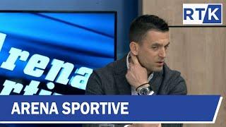 Arena Sportive 23.02.2020