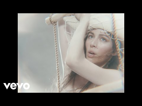 Caroline Polachek - Ocean of Tears (Official Video)