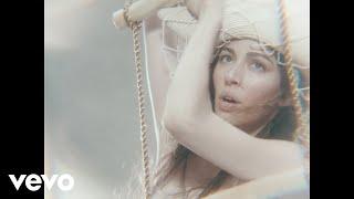 Caroline Polachek   Ocean Of Tears (Official Video)