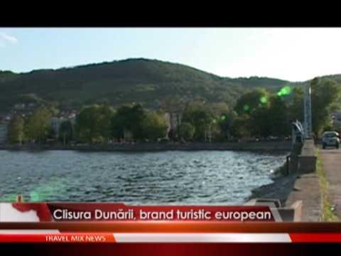 Clisura Dunarii, brand turistic european