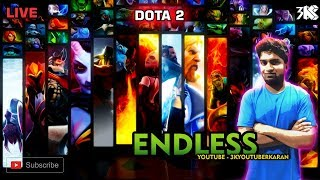 Dota 2 - Live Stream - International/Ranked/Normal - Indian - Solo Road To 3K