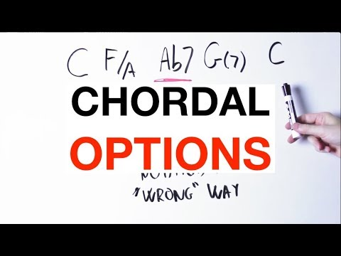 6 GORGEOUS Chords To Put Before A Dominant Chord [Juicy Chord Progressions]