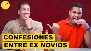 Confesiones Entre EX PAREJAS (#25) - Ducktapetv