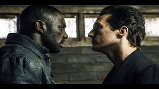 Stephen King Speaks Out On Why 'The Dark Tower' Movie Failed