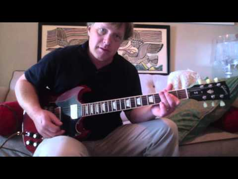 Watch Sugaree - Grateful Dead - Guitar Lesson #2 on YouTube