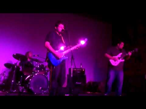 "Rampancy Live at Super Happy Fun Land 09/19/12 Houston, Texas ""My Lover"""