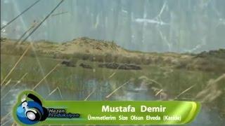 Mustafa Demir - Ümmetlerim Size Olsun Elveda (Kaside)