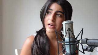 HELLO ADELE Cover By Luciana Zogbi  And All Of Me   John Legend Cover