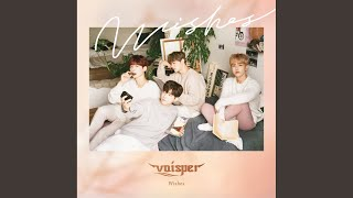 VOISPER - Can't Let the Curtain Fall 가야만 해