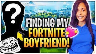 I Used Pickup Lines in Fortnite Duos *EMBARRASSING*    TSM Chica