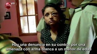 Delincuente Fue Detenida Tras Recibir Golpiza De Sus Vecinos Por Agredir A Menor   Alerta Máxima