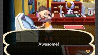 Animal Crossing: New Leaf - Day 3: Permitting Developments