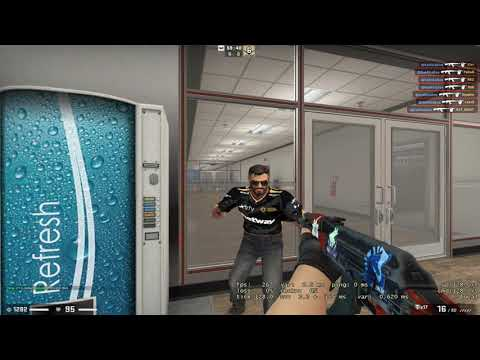 Aim Challenge Map 34 36s (my record so far) faster than stewie2k