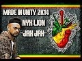 Jah Jah - [ NYX LION ] - North Unity Sound - 2k14