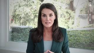 Mensaje de Su Majestad la Reina en el Día de Internet Segura