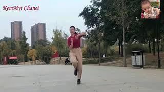 Nhảy Shutterdane1 - Điệu nhảy dễ thương