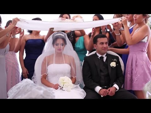 Ashkan Arab - Aros & Damad New Music Video Afghani 2017 (Didar Music)اشکان عرب - عروس و داماد