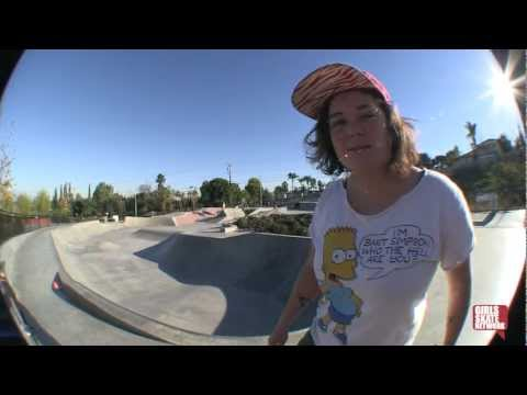 Blog Cam #48 - Avacado Heights with Lacey Baker and Amy Caron