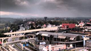 Video Lone Wolf - Within The Mist (Ostrava fotovideo)
