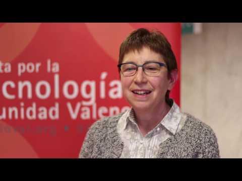 Entrevista a Dña. Carmen Ferrer, Subdirectora General de SI de la CONSELLERIA de SANITAT[;;;][;;;]