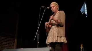 Emily Donohue - Wolves (Phosphorescent Cover)