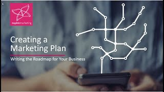WEBINAR: Planning for Growth in 2020 – Creating Your B2B Marketing Plan
