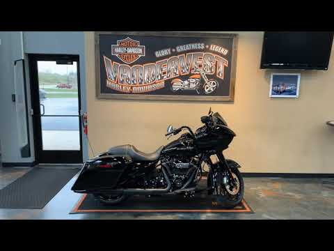 2020 Harley-Davidson Touring Road Glide Special at Vandervest Harley-Davidson, Green Bay, WI 54303