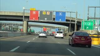 Driving to John F Kennedy Airport (JFK)|| (NYC) | Terminals Information