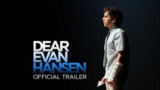 Cher Evan Hansen - Bande-annonce officielle [HD]