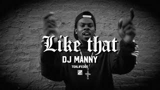 Dj Manny - Like That