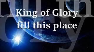 King Of Glory By Todd Dulaney Lyrics