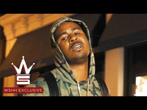 """Drakeo The Ruler """"Flu Flamming"""" (WSHH Exclusive - Official Music Video)"""