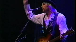 Tom Petty & The Heartbreakers Don't Come Around Here No More LIVE