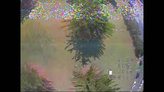 FPV Treestyle Eachine LAL5 style