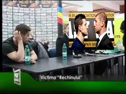 "Victima ""Rechinului"""