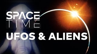 UFOS & ALIENS - The Myth Of Space Travel | SPACETIME - SCIENCE SHOW