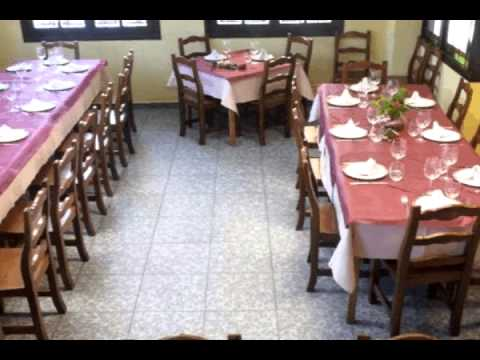 Bar Mesón Los Charros | Zaragoza