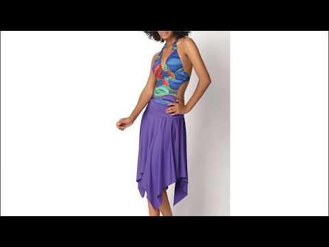 Пляжные платья 2019: какой вариант выбрать?