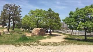 BBQスポット甲子園浜