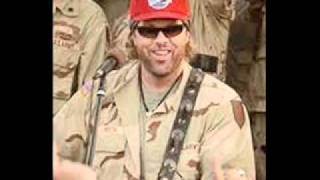 Bullets In The Gun   Toby Keith (HQ)