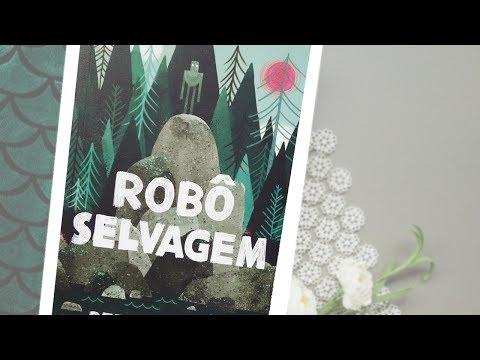 Robô Selvagem | Detalhes da Edição | Hear the Bells