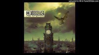 3 Doors Down - Race From The Sun  (Time Of My Life Full Album