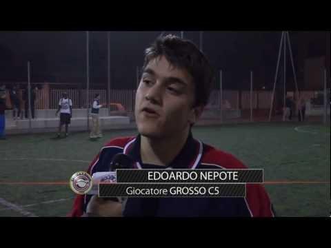 Preview video Sermig - Grosso 8-1