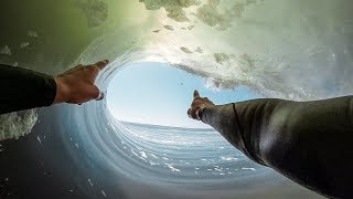 Koa Smith Skeleton Bay 2018 POV GoPro angle