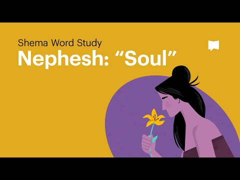 Word Study: Nephesh -