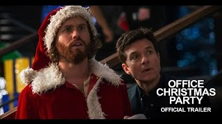 Trailer of Office Christmas Party (2016)